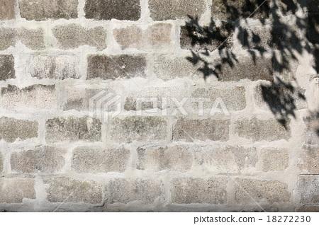 午後的石牆 18272230