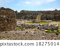 side, ruins, remains 18275014