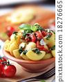 Pasta salad 18276665