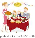 家庭 家族 家人 18278636