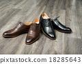 가죽신발, 가죽신, 신발 18285643