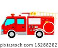 消防车 18288282