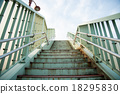 楼梯 脚步 台阶 18295830