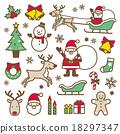 聖誕節 耶誕 聖誕 18297347