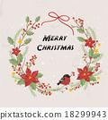 圣诞节 圣诞 愉快 18299943