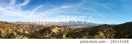 Los Padres National Forest 18314168