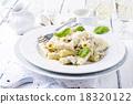 Rigatoni al Gorgonzola 18320122