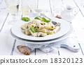 Rigatoni al Gorgonzola 18320123