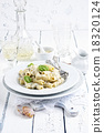 Rigatoni al Gorgonzola 18320124