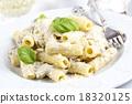 Rigatoni al Gorgonzola 18320125