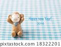 猴子 猴生肖 猴年 18322201