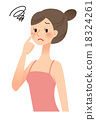 皮肤 麻烦 皮肤问题 18324261