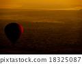 balloon, bagan, morning 18325087