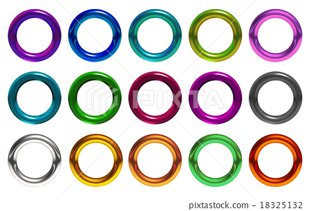 ring multiple materials 18325132