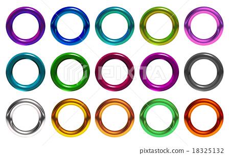ring multiple materials 18325132