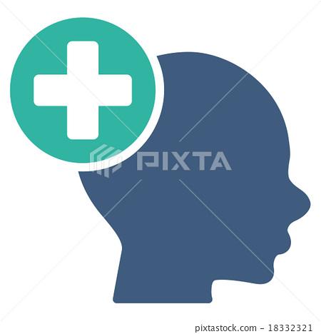 Head Treatment Icon 18332321