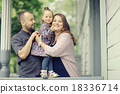 family, daughter, parents 18336714