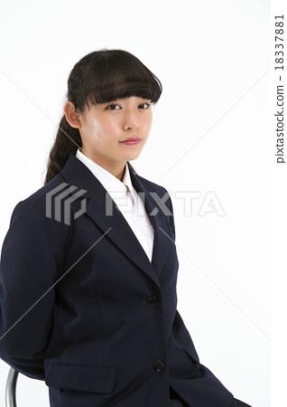 Female student 18337881