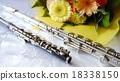 長笛 木管樂器 器具 18338150