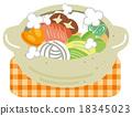 냄비 요리 18345023