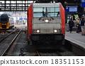 歐洲 火車 車窗 18351153