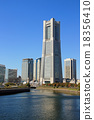 地標大廈 建築群 建築 18356410