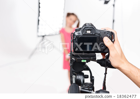 Photoshooting equipment is good as new 18362477