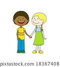 best friends 18367408