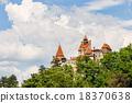 Medieval Castle of Bran 18370638