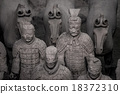 The Terracotta Army, Xian, China 18372310