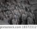 The Terracotta Army, Xian, China 18372312
