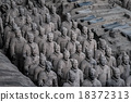 The Terracotta Army, Xian, China 18372313