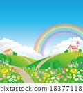 春天 春 花朵 18377118