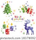 christmas, x-mas, xmas 18378092