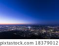 北九州 的夜景 夜景 18379012