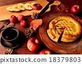 蘋果餅 手工製作 手作 18379803