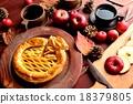 蘋果餅 手工製作 手作 18379805