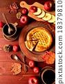 蘋果餅 手工製作 手作 18379810