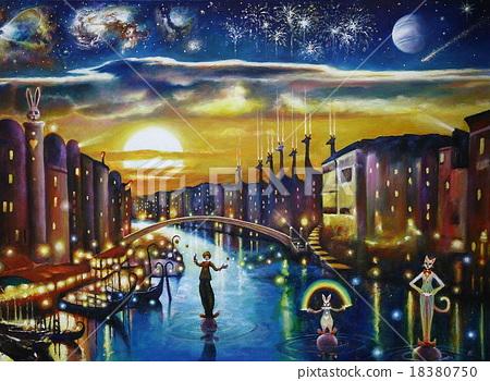 太阳系 太阳能 太阳 18380750