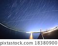 夜景 星圖 星星 18380900