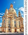 教堂 德累斯頓 聖母教堂 18381065