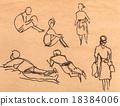 Instant sketch 18384006