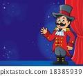 Circus ringmaster theme image 4 18385939