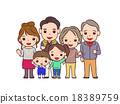 family, household, families 18389759