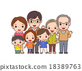 family, household, families 18389763