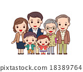 family, household, families 18389764
