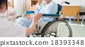 nursing, japanese, medical care 18393348
