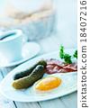 breakfast 18407216