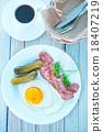breakfast 18407219