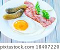 breakfast 18407220